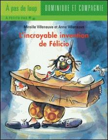 Félicio-Anne Villeneuve , Mireille Villeneuve