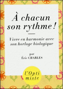 L'Optimiste-Eric Charles