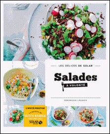 Salades à volonté-Véronique Liégeois