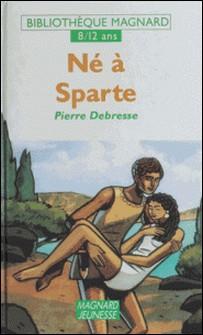 Né à Sparte-Collectif
