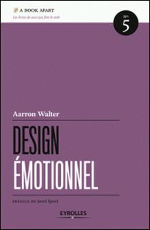 Design émotionnel-Aarron Walter