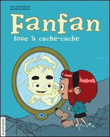 Fanfan-Lili Chartrand , Mathieu Benoit