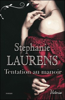 Tentation au manoir-Stephanie Laurens