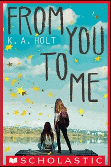 From You to Me-K. A. Holt