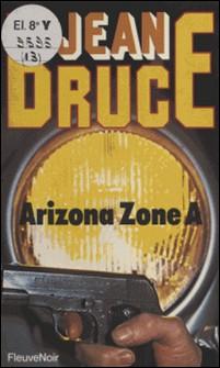 O.S.S. 117 : Arizona zone A-Jean Bruce