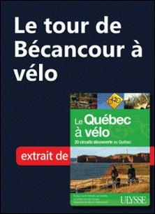 Le tour de Bécancour à vélo-Collectif