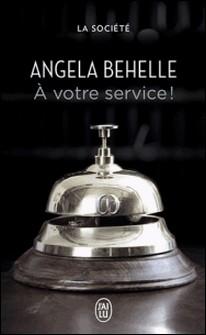 La société Tome 3-Angela Behelle
