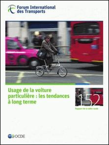 Usage de la voiture particulière : Les tendances à long terme-OCDE