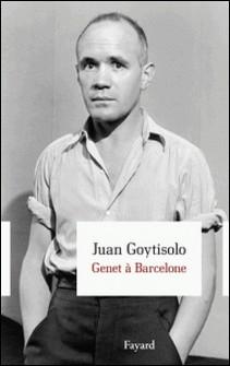 Genet à Barcelone-auteur