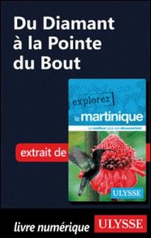 Martinique - Du Diamant à la Pointe du Bout-Claude Morneau