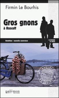 Gros gnons à Roscoff - Polar actuel sur les côtes bretonnes-Firmin Le Bourhis