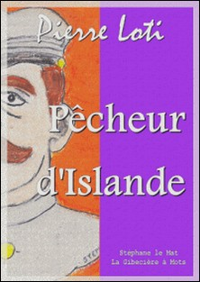 Pêcheur d'Islande-Pierre Loti