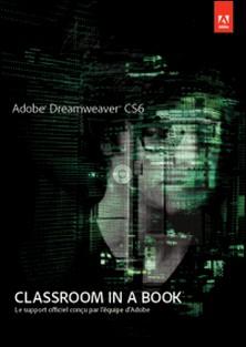 Adobe Dreamweaver CS6-Adobe