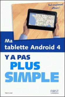 Ma tablette Android 4-Henri Lilen