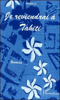 Je reviendrai à Tahiti-auteur