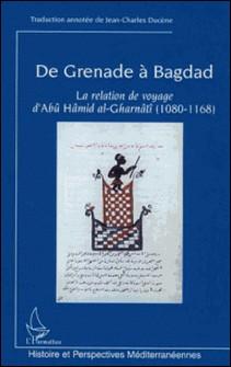 De Grenade à Bagdad-Jean-Charles Ducène