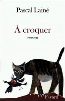 A croquer-auteur