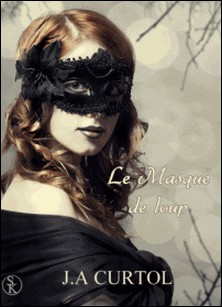 Le masque de loup-J.A. Curtol