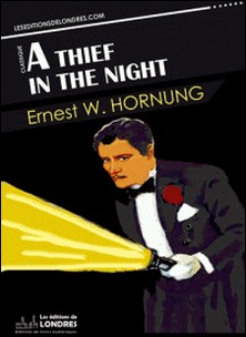 A thief in the night-Ernest William Hornung