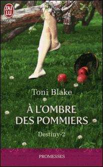 Destiny Tome 2-Toni Blake