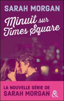 Minuit sur Times Square-Sarah Morgan