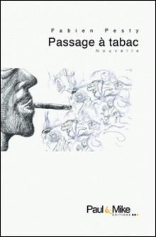 Passage à tabac-Fabien Pesty