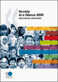 Society at a glance 2009-OCDE