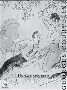 Un sale Monsieur-Georges Courteline