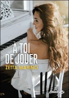 À toi de jouer-Zetta Marino , Vandel Jean-Gaston Jager André