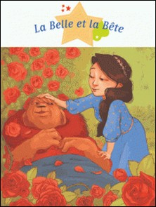 La Belle et la Bête-Marie Avril , Christelle Chatel