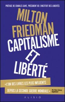 Capitalisme et liberté-Milton Friedman