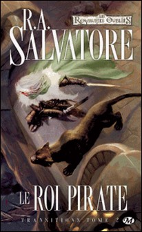 Transitions Tome 2-R-A Salvatore
