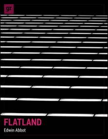 Flatland - Fantaisie en plusieurs dimensions-Débora Bertol , Edwin A. Abbot