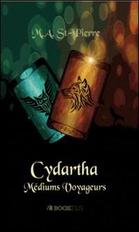 CYDARTHA-M.A. St-Pierre