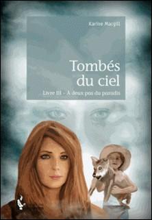 Tombés du ciel Tome 3-Karine Macgill