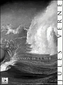 L'invasion de la mer-Jules Verne