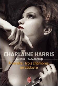 Aurora Teagarden Tome 3-Charlaine Harris