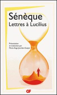 Lettres à Lucilius (1-29)-Sénèque