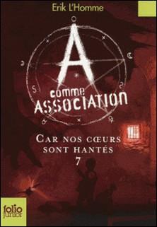 A comme Association Tome 7-Erik L'Homme