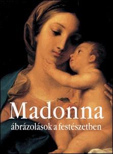 Madonna ábrázolások a festészetben-Klaus Carl