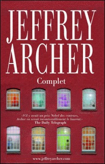 Et là, il y a une histoire - Complet-Jeffrey Archer