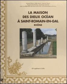La maison des dieux Océan à Saint-Romain-en-Gal (Rhône)-Armand Desbat , Odile Leblanc , Jean-Luc Prisset