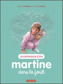 Je commence à lire avec Martine Tome 33-Gilbert Delahaye , Marcel Marlier