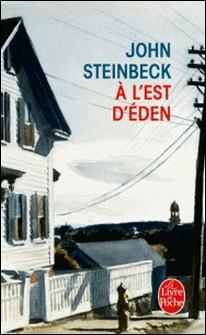 A l'est d'Eden-John Steinbeck