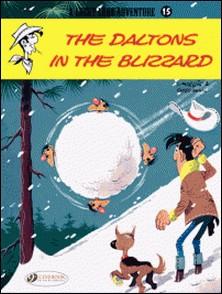 A Lucky Luke Adventure Tome 15-Morris , René Goscinny