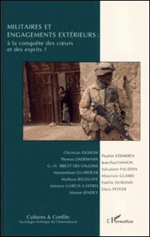 Cultures & conflits N° 67, automne 2007 - Christian Olsson , Massimiliano Guareschi , Pauline Vermeren , Manon Jendly