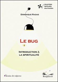 Le bug - Introduction à la spiritualité-Dominique Radas