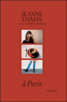 A Paris-Jeanne Damas , Lauren Bastide
