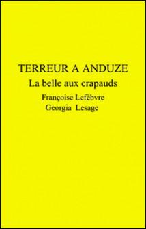 Terreur à Anduze-Françoise Lefebvre , Georgia Lesage