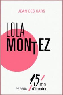Lola Montez-Jean Des Cars